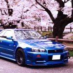 Drop-yutoさんR34GT-R