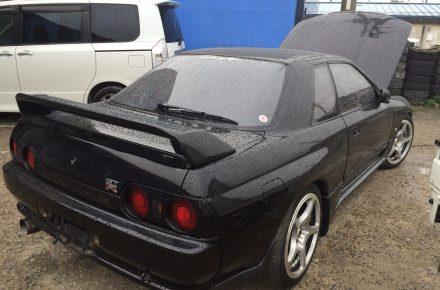 日産スカイライン/GT-R/BNR32