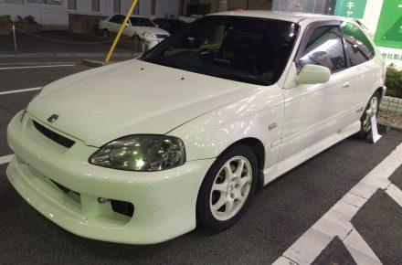 ホンダ/シビック/EK9
