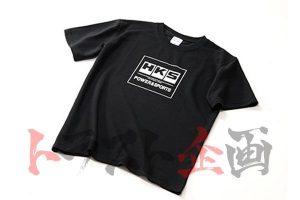 HKS Tシャツ黒