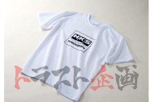 HKSTシャツ白