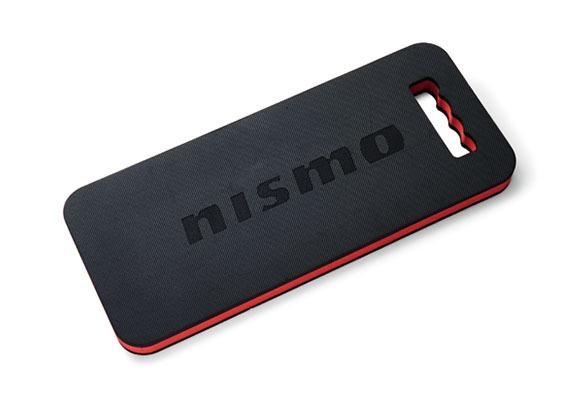 NISMO ガレージマット ミニ