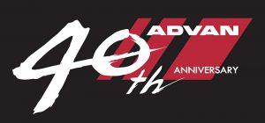 ADVAN40周年