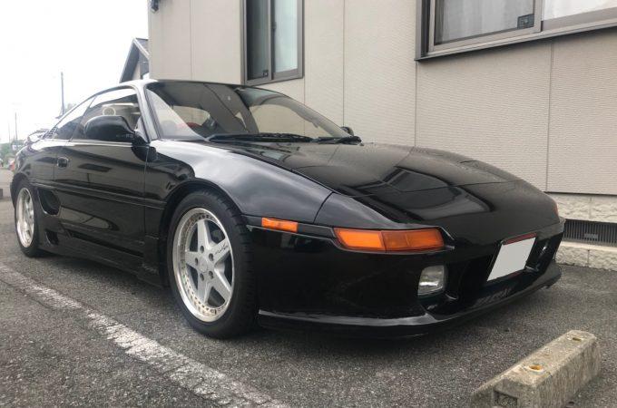 トヨタ/MR2/GT/SW20