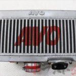 3753313 AVO トップマウント インタークーラー インプレッサ C型 GDB