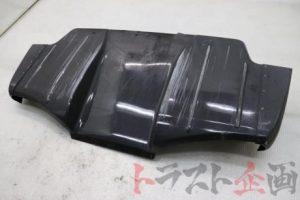 3947166 フルブラスト カーボン リアディフューザー ランサー GSRエボリューション6 CP9A