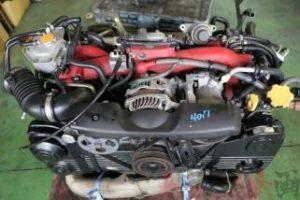 4017301 EJ20 エンジン Assy インプレッサ F型 GDB