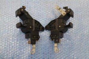 2401582 ドアインナーハンドル左右 RX-7 FD3S 4型