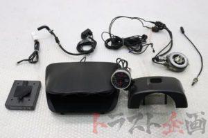 3982513 デフィー Defi STI ゲノム 水温 油温 油圧 ブースト計 セット インプレッサ G型 GDB