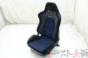 4065202 純正 レカロ セミバケットシート 助手席 ランサー GSR エボリューション7 CT9A