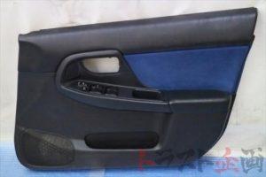 3674217 フロント ドア内張り運転席側 インプレッサ C型 GDB