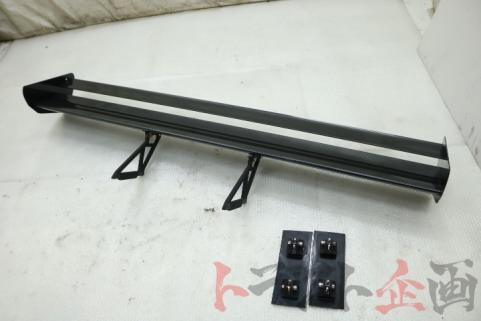 3889110 社外 カーボン調GTウィング ランサー GSR エボリューション10 CZ4A