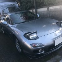 マツダ/RX-7/スピリットR タイプA/FD3S