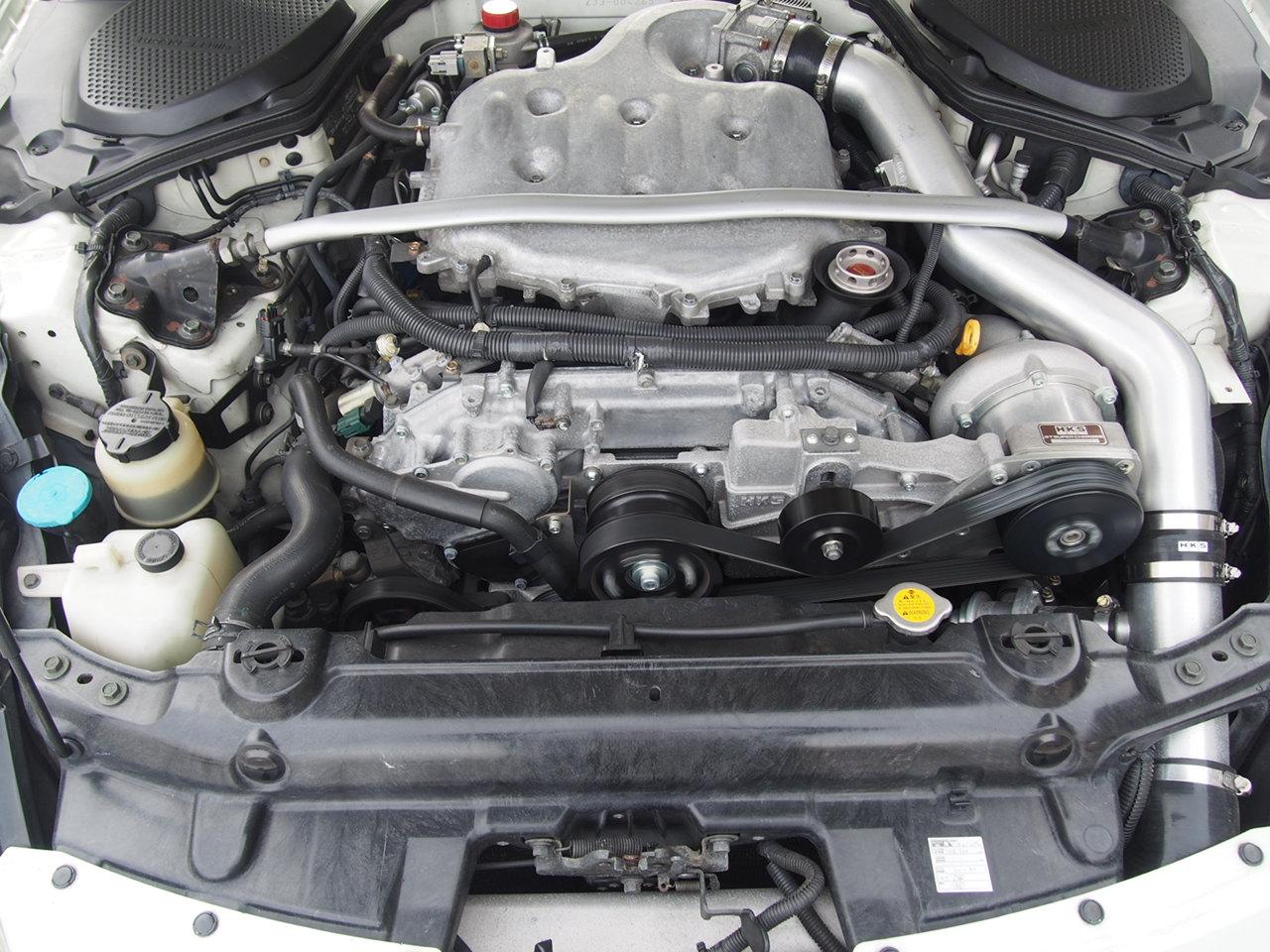 4264 HKS Z33