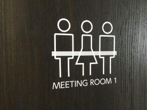 Dixcel ミーティングルーム