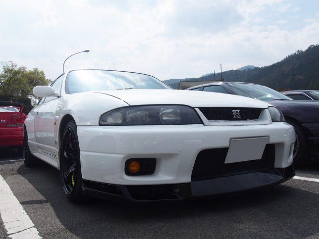 スカイライン/GT-R/BCNR33