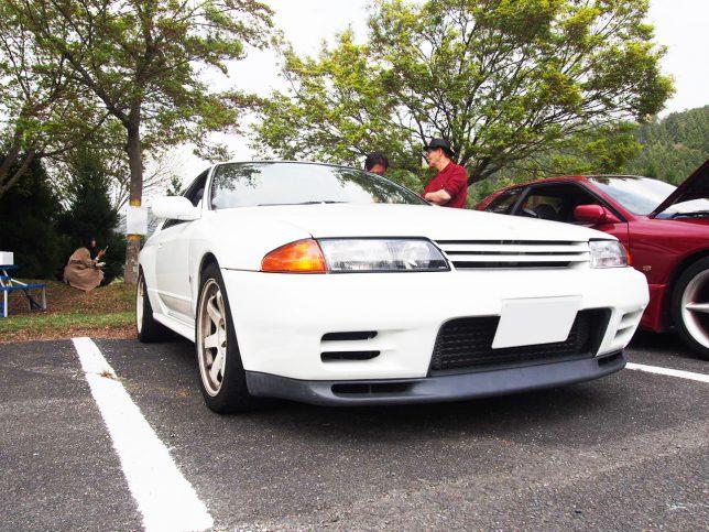 スカイライン/GT-R/BNR32