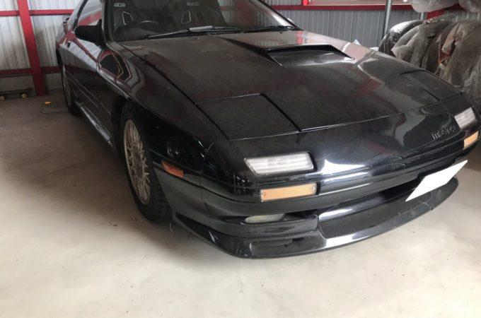 マツダ RX-7 GT-X FC3S