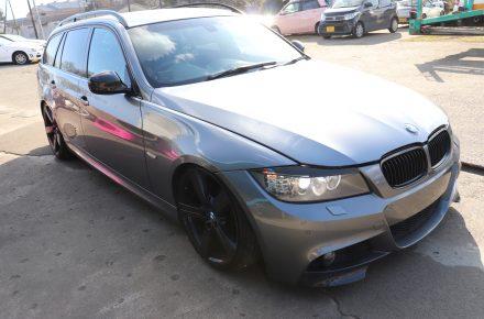 BMW VS35