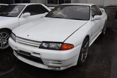 日産 スカイライン GT-R BNR32
