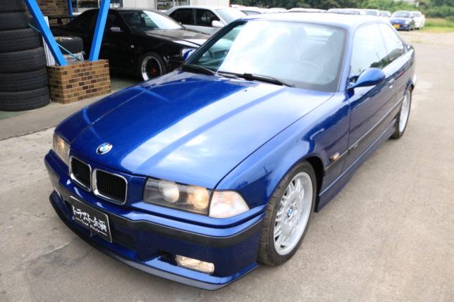 BMW/M3B