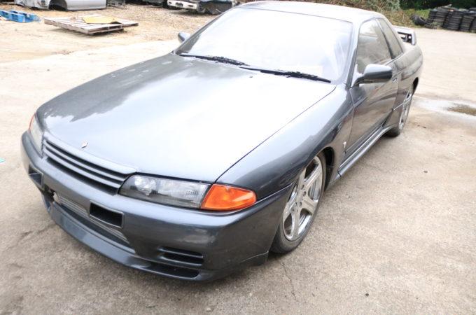 日産/スカイライン/GT-Rニスモ/BNR32