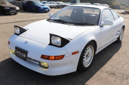 5456 トヨタ/MR-2/GT-S/SW20