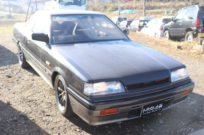 5518 日産/スカイライン/HR31