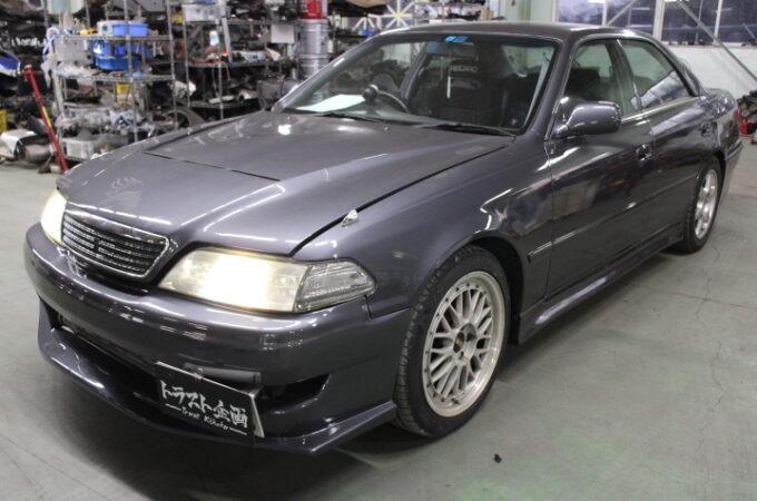 トヨタ/マークⅡ/ツアラーV