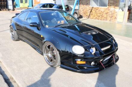 トヨタ/セリカ/GT-4/ST205