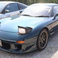 マツダ/RX-7/FD3S